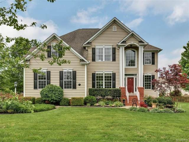 2303 Horseshoe Bend, Goochland, VA 23063 (MLS #2014064) :: The RVA Group Realty