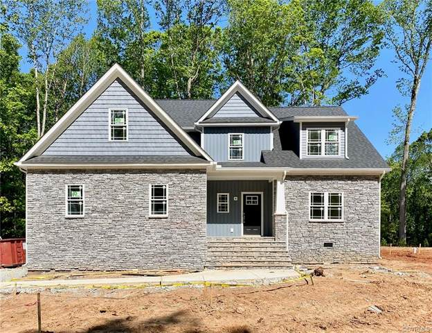 1785 Finney's Mill Terrace, Powhatan, VA 23139 (MLS #2014066) :: Small & Associates