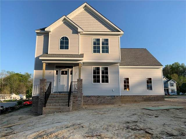 6720 Cox, Gloucester, VA 23061 (MLS #2014114) :: Small & Associates