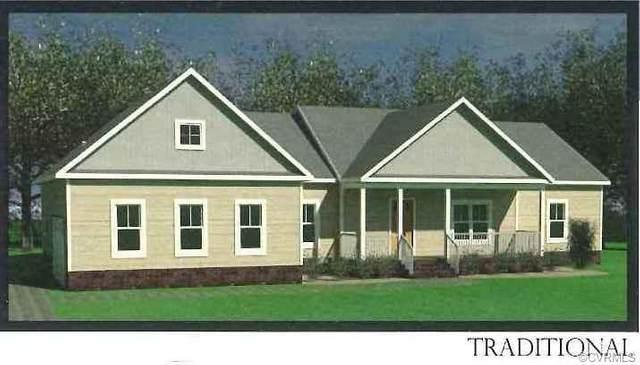 00 Autumn Hill Drive, Mechanicsville, VA 23116 (MLS #2014142) :: EXIT First Realty