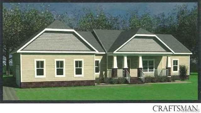 00 Autumn Hill Drive, Mechanicsville, VA 23116 (MLS #2014147) :: EXIT First Realty