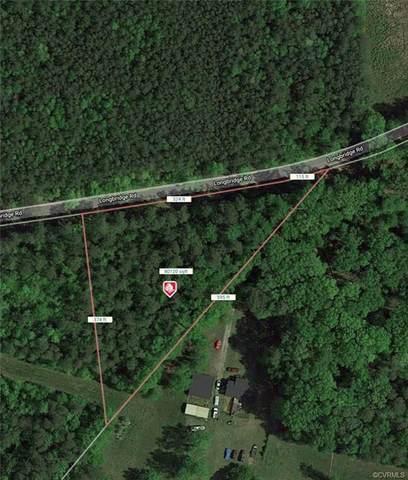 5043 Long Bridge Road, Henrico, VA 23231 (MLS #2014148) :: Small & Associates