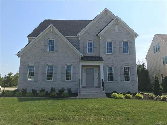 12313 Wyndham West Drive, Glen Allen, VA 23059 (MLS #2014152) :: EXIT First Realty