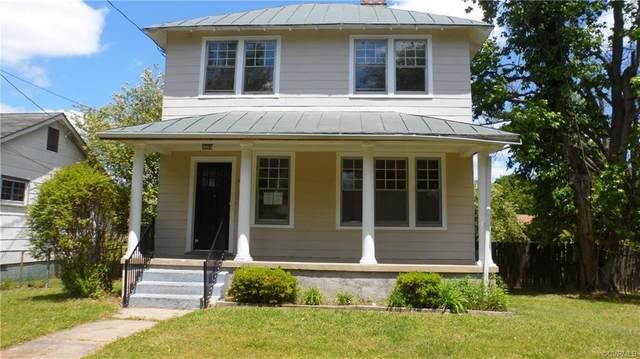 506 Cheatwood Avenue, Richmond, VA 23222 (MLS #2014231) :: Small & Associates