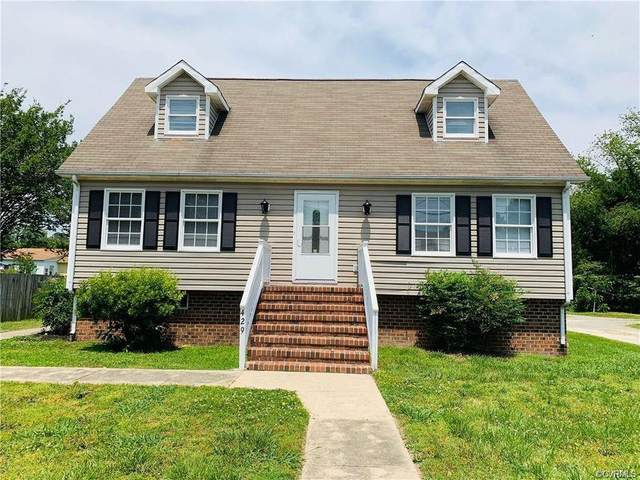 429 Marsh Street, Essex, VA 22560 (MLS #2014292) :: Small & Associates