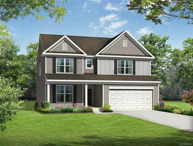 10100 Winston Park Place, Chesterfield, VA 23235 (MLS #2014331) :: Treehouse Realty VA