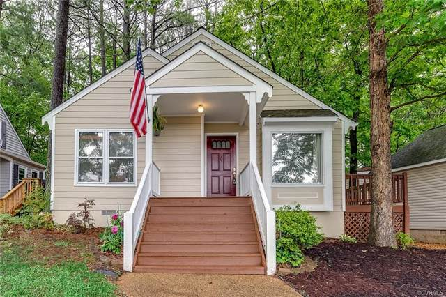 7607 Offshore Drive, Chesterfield, VA 23832 (MLS #2014332) :: EXIT First Realty
