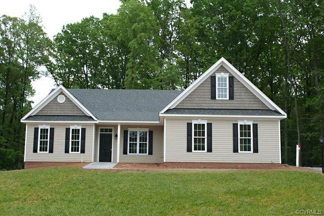 15612 Corte Castle Terrace, Chesterfield, VA 23838 (#2014361) :: Abbitt Realty Co.