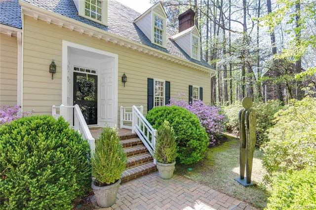 8725 Ruggles Road, Henrico, VA 23229 (MLS #2014661) :: EXIT First Realty