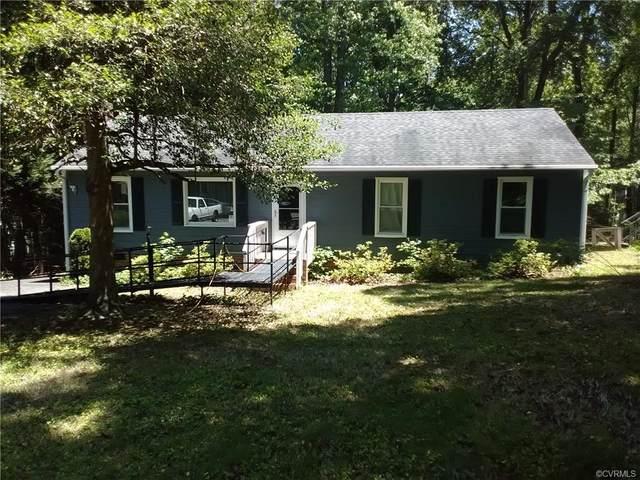 4813 Conestoga Place, Chesterfield, VA 23832 (MLS #2014692) :: Small & Associates