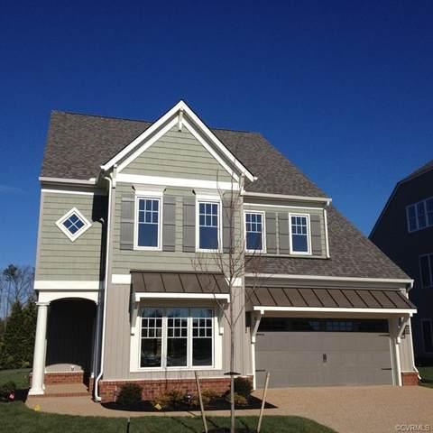 6756 Donahue Drive, Glen Allen, VA 23059 (#2014729) :: Abbitt Realty Co.