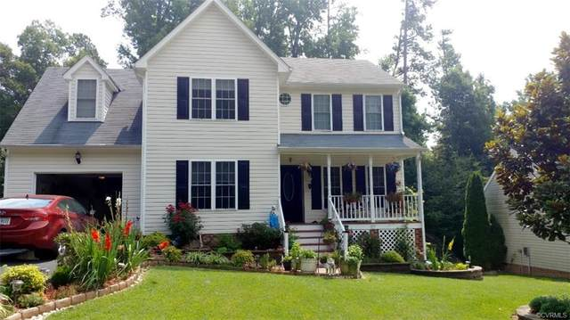 11237 Parrish Creek Lane, Chesterfield, VA 23112 (MLS #2014758) :: The Redux Group