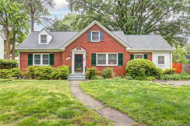3612 Montrose Avenue, Richmond, VA 23222 (MLS #2014763) :: Small & Associates