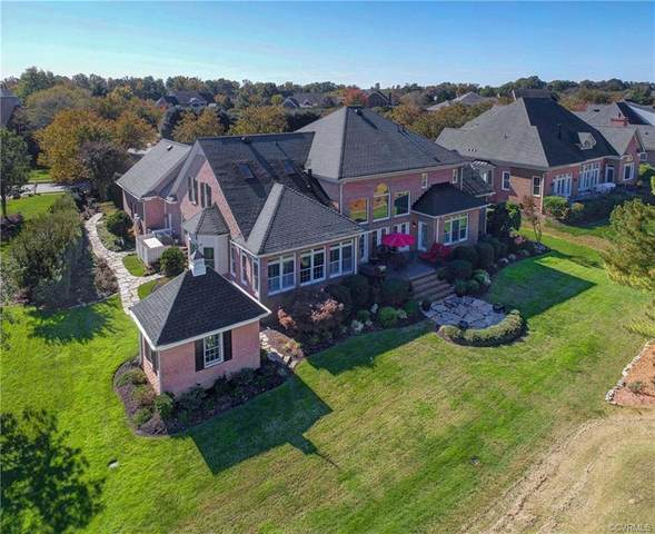 1641 Founders Hill, Williamsburg, VA 23185 (MLS #2014836) :: EXIT First Realty