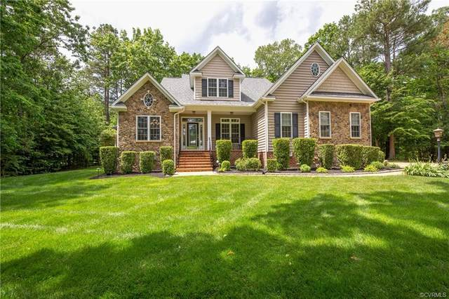 13242 Carters Garden Drive, Chesterfield, VA 23838 (MLS #2014837) :: The Redux Group
