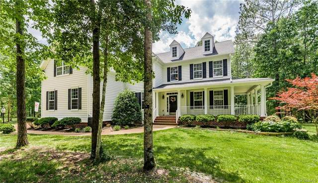 12712 Ballater Place, Chesterfield, VA 23838 (#2014852) :: Abbitt Realty Co.