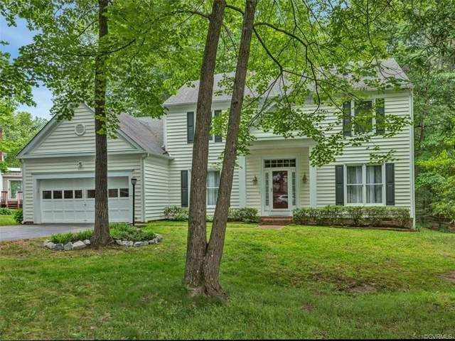 5908 Eastbluff Court, Midlothian, VA 23112 (MLS #2014861) :: EXIT First Realty