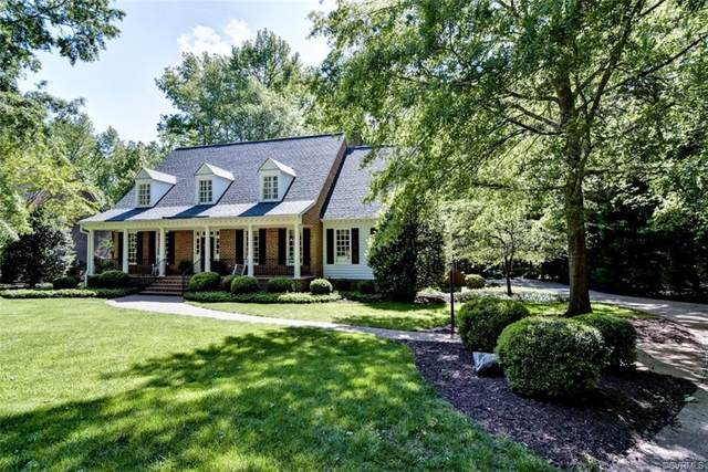 1937 Miln House Road, Williamsburg, VA 23185 (#2014864) :: Abbitt Realty Co.