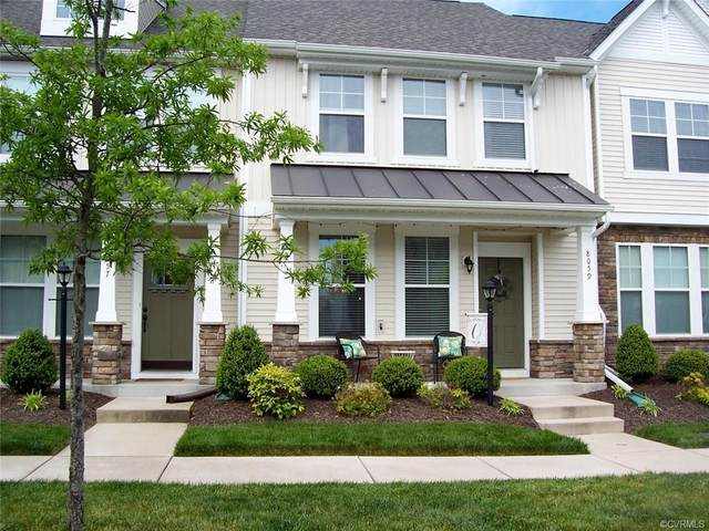 8059 Rutland Village Drive, Hanover, VA 23116 (MLS #2014889) :: The RVA Group Realty
