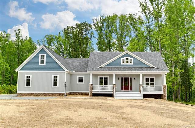 16664 Mountain Road, Montpelier, VA 23192 (MLS #2014918) :: EXIT First Realty