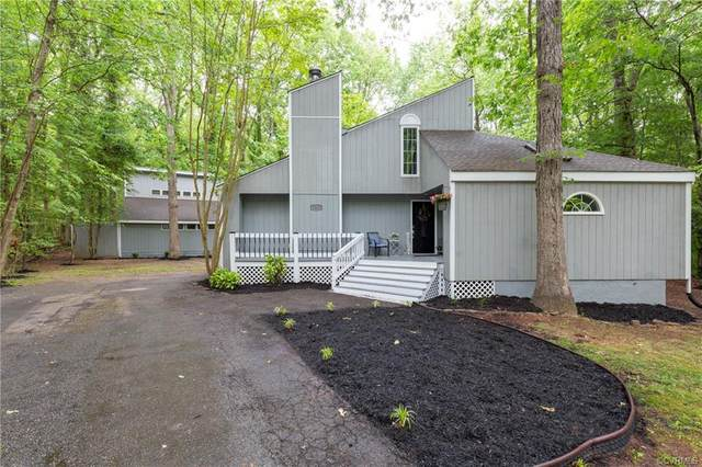 3202 Barnes Spring Terrace, Chesterfield, VA 23112 (MLS #2015087) :: EXIT First Realty