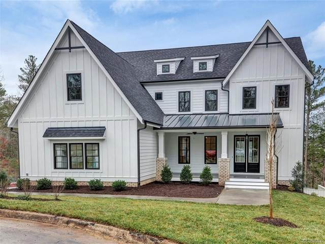 16219 Maple Hall Drive, Midlothian, VA 23113 (MLS #2015093) :: EXIT First Realty