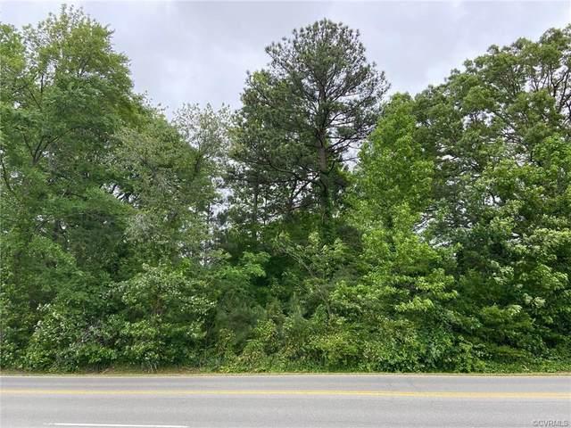 6431 Horsepen Road, Richmond, VA 23226 (MLS #2015185) :: EXIT First Realty