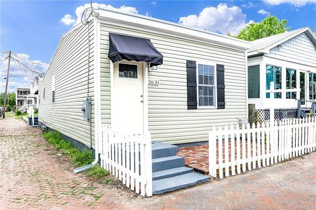 2631 Q Street, Richmond, VA 23223 (MLS #2015186) :: Small & Associates