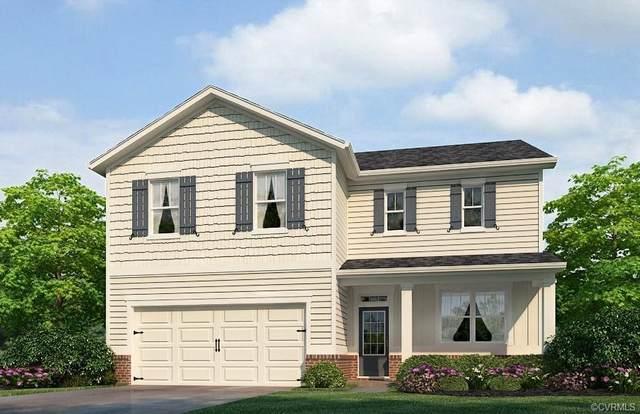 7500 Sedge Drive, New Kent, VA 23124 (MLS #2015275) :: The RVA Group Realty