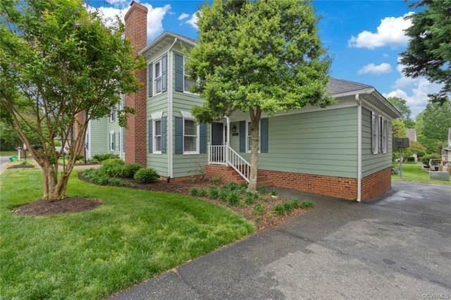 2628 Caitlin Court, Henrico, VA 23233 (MLS #2015279) :: EXIT First Realty