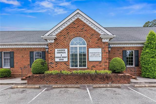 Hayes, VA 23072 :: EXIT First Realty