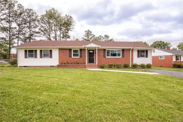 7204 Rumford Road, Henrico, VA 23228 (MLS #2015383) :: EXIT First Realty
