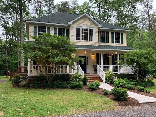 12126 Elizabeth Curtis Lane, Gloucester, VA 23061 (#2015386) :: Abbitt Realty Co.