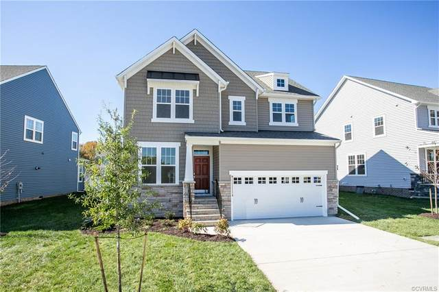 10924 Pointer Holly Path, Glen Allen, VA 23059 (MLS #2015396) :: Small & Associates