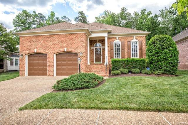 2374 Founders Creek Court, Midlothian, VA 23113 (MLS #2015428) :: EXIT First Realty