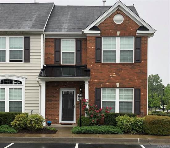 908 Sweet Tessa Drive, Ashland, VA 23005 (MLS #2015456) :: Small & Associates
