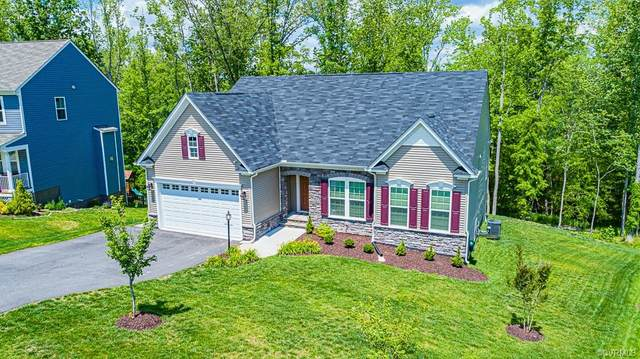 15706 New Gale Drive, Midlothian, VA 23112 (#2015504) :: Abbitt Realty Co.
