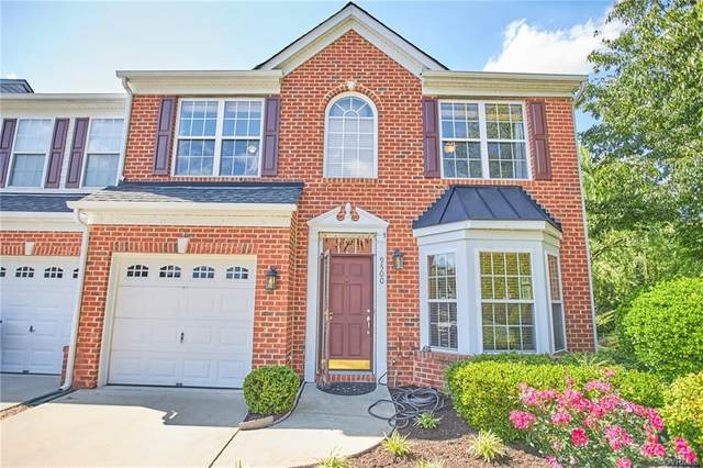 9500 Spring Moss Terrace, Glen Allen, VA 23060 (MLS #2015505) :: Small & Associates