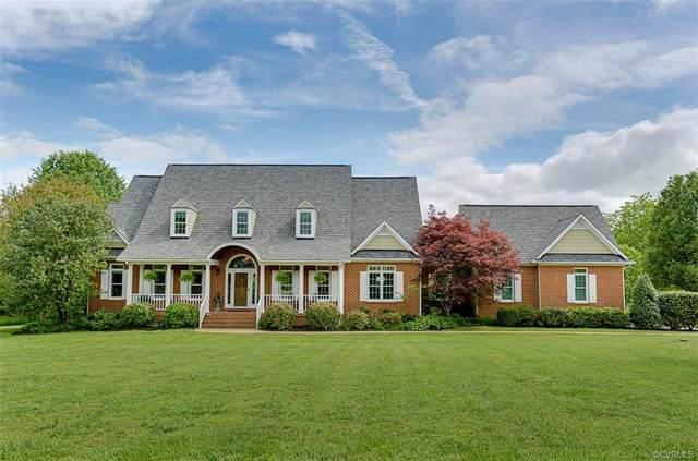 14349 Three Oaks Lane, Montpelier, VA 23192 (#2015551) :: The Bell Tower Real Estate Team