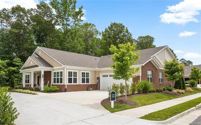 14704 Dogwood Villas Drive, Chesterfield, VA 23832 (MLS #2015559) :: Small & Associates