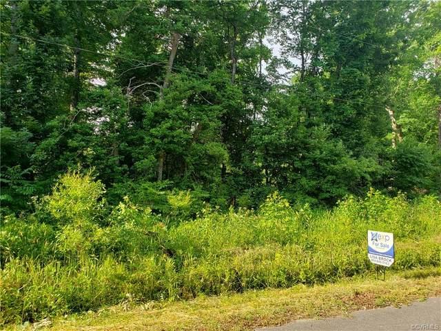 LOTS 5 & 8 Pennsylvania Avenue, Claremont, VA 23899 (MLS #2015575) :: Treehouse Realty VA