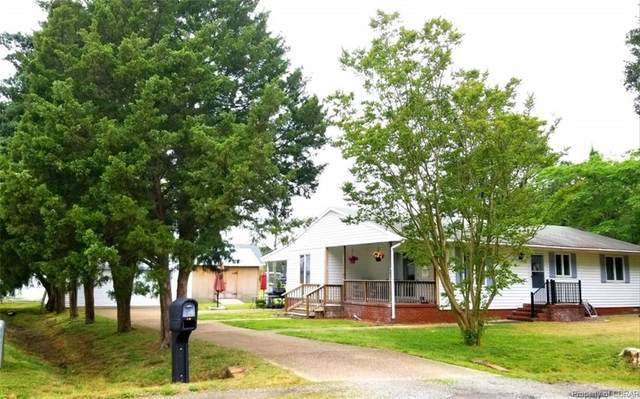 1826 Rosemont Lane, Hayes, VA 23072 (#2015624) :: Abbitt Realty Co.