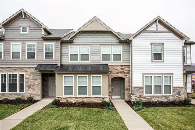 10832 Ashton Poole Place, Glen Allen, VA 23059 (MLS #2015644) :: EXIT First Realty