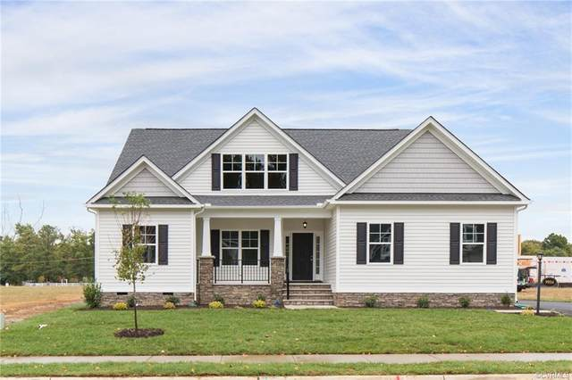 13903 Stanley Park Drive, Ashland, VA 23005 (MLS #2015645) :: EXIT First Realty
