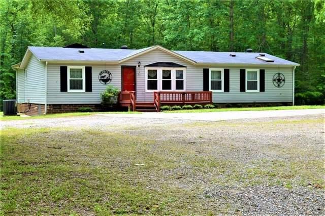 11653 Bar Creek Lane, Ford, VA 23850 (#2015648) :: Abbitt Realty Co.