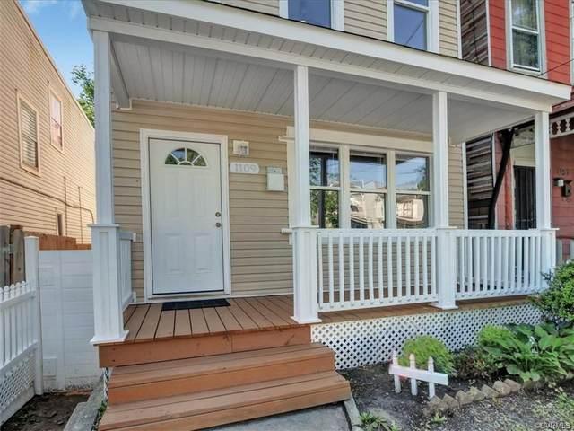 1109 20th Street, Richmond, VA 23223 (#2015658) :: Abbitt Realty Co.