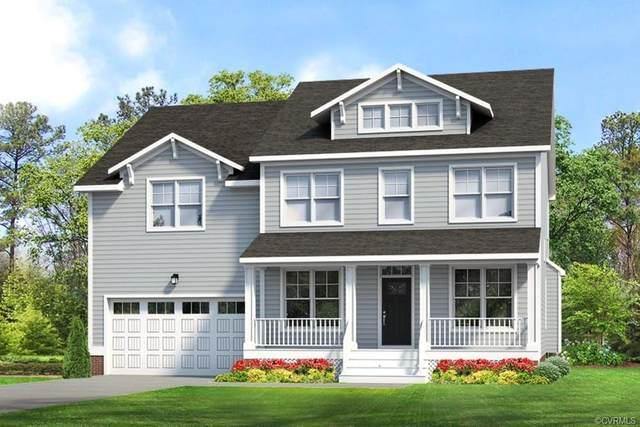 16706 Broadmoor Road, Moseley, VA 23120 (#2015745) :: Abbitt Realty Co.