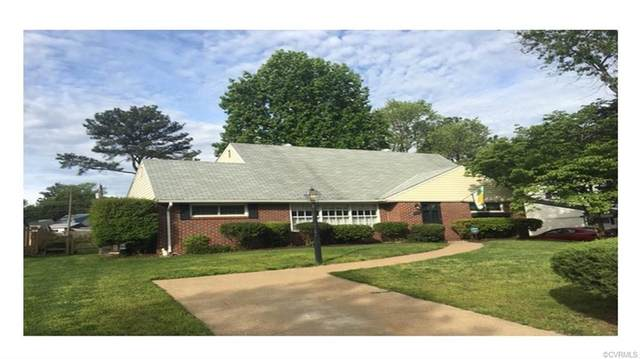 9205 Farmington Drive, Henrico, VA 23229 (MLS #2015800) :: HergGroup Richmond-Metro