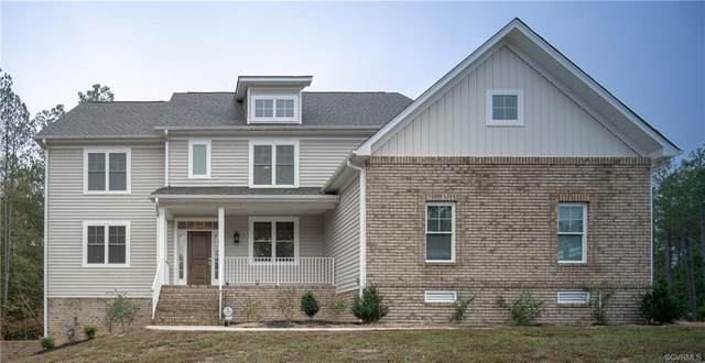 7507 Oban Drive, Chesterfield, VA 23838 (#2015836) :: Abbitt Realty Co.