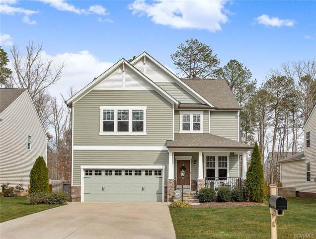 13356 Folly Trail Place, Ashland, VA 23005 (MLS #2015847) :: The Redux Group